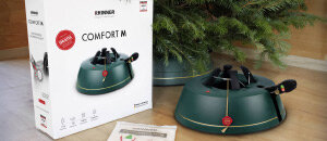 Standaard Voor Een Gezaagde Kerstboom Kopen Tuincentrum Nl