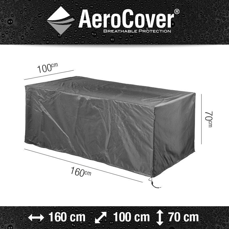AeroCover tafelhoes 160x100x70