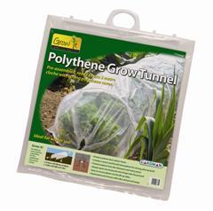 Gardman Groeitunnel met Polyethyleen