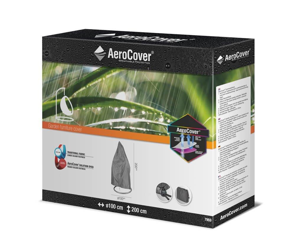 AeroCover hangstoelhoes verpakking
