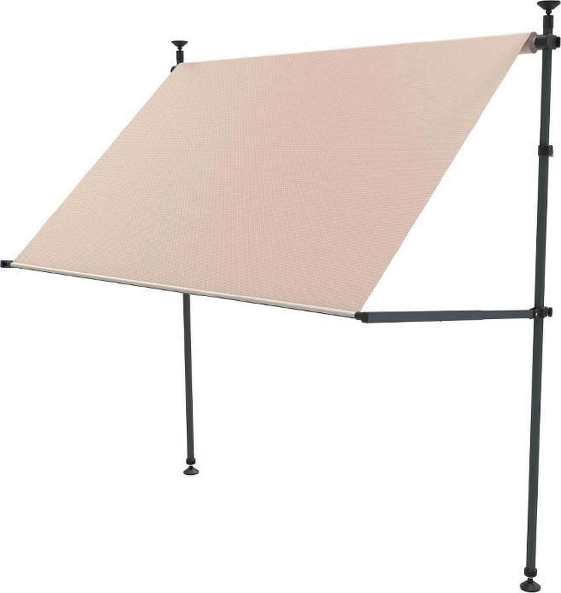 Balkondoek 0.8 x 5 meter