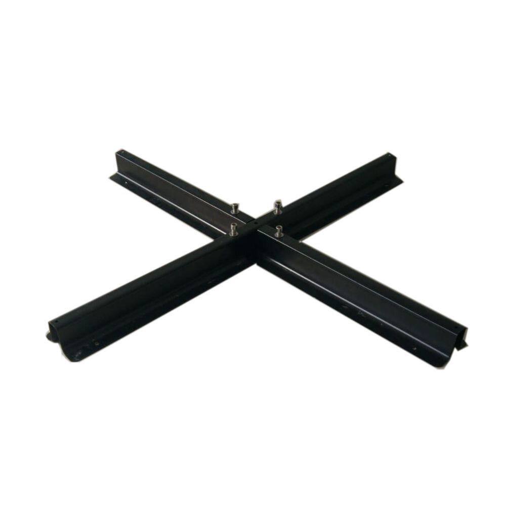 Coolfit parasol kruisvoet