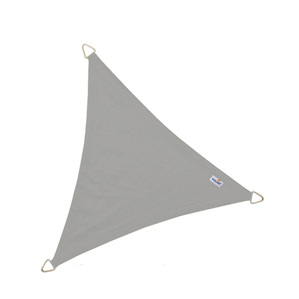 Dreamsail schaduwdoek driehoek - Grijs