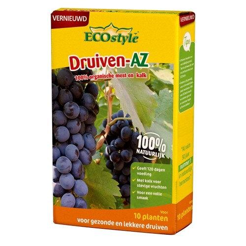 Ecostyle Druiven-AZ