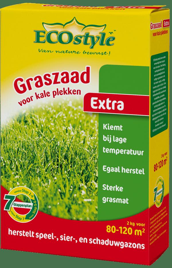 Ecostyle Graszaad Extra