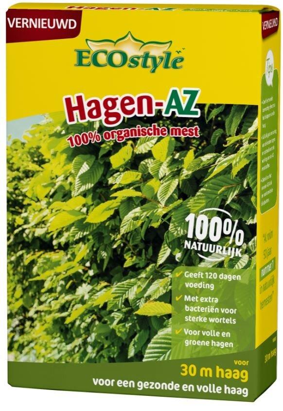 Ecostyle Hagen-AZ
