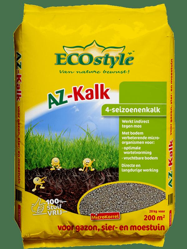 Ecostyle Kalk-AZ
