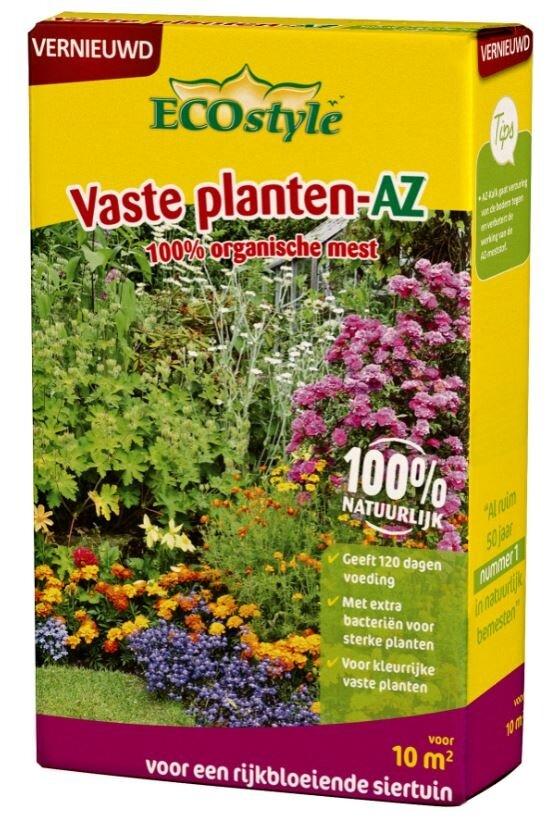 Ecostyle Vaste Planten-AZ