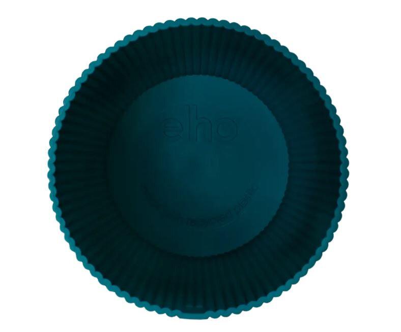 Elho vibes fold rond diepblauw