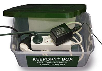 Keepdry Box