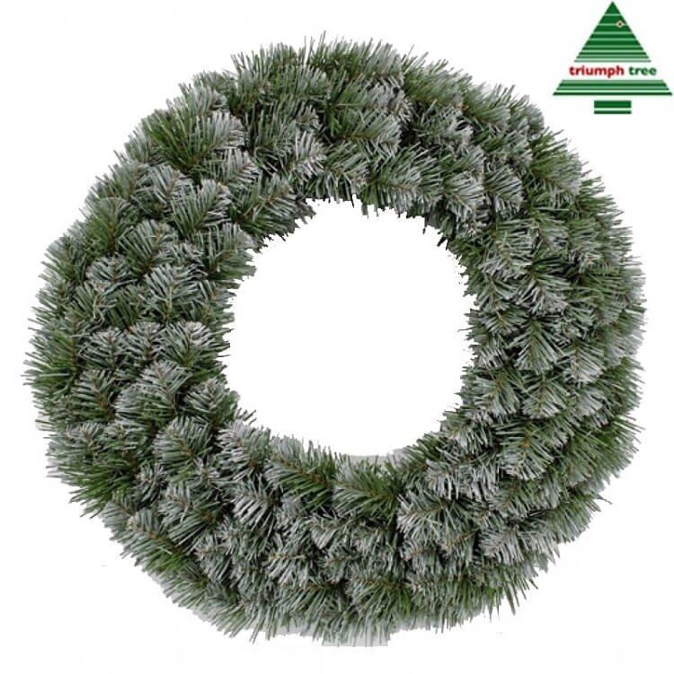 Kerstkrans Colorado 45 cm