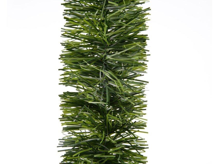 Kerstslinger / guirlande groen
