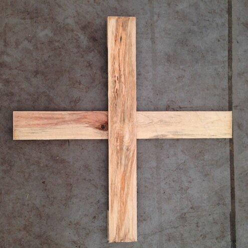 Ongebruikt Houten kruis kopen? | Tuincentrum.nl RG-92