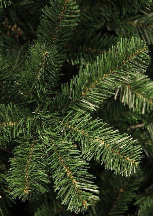 Takken Kunstkerstboom groen 155 cm