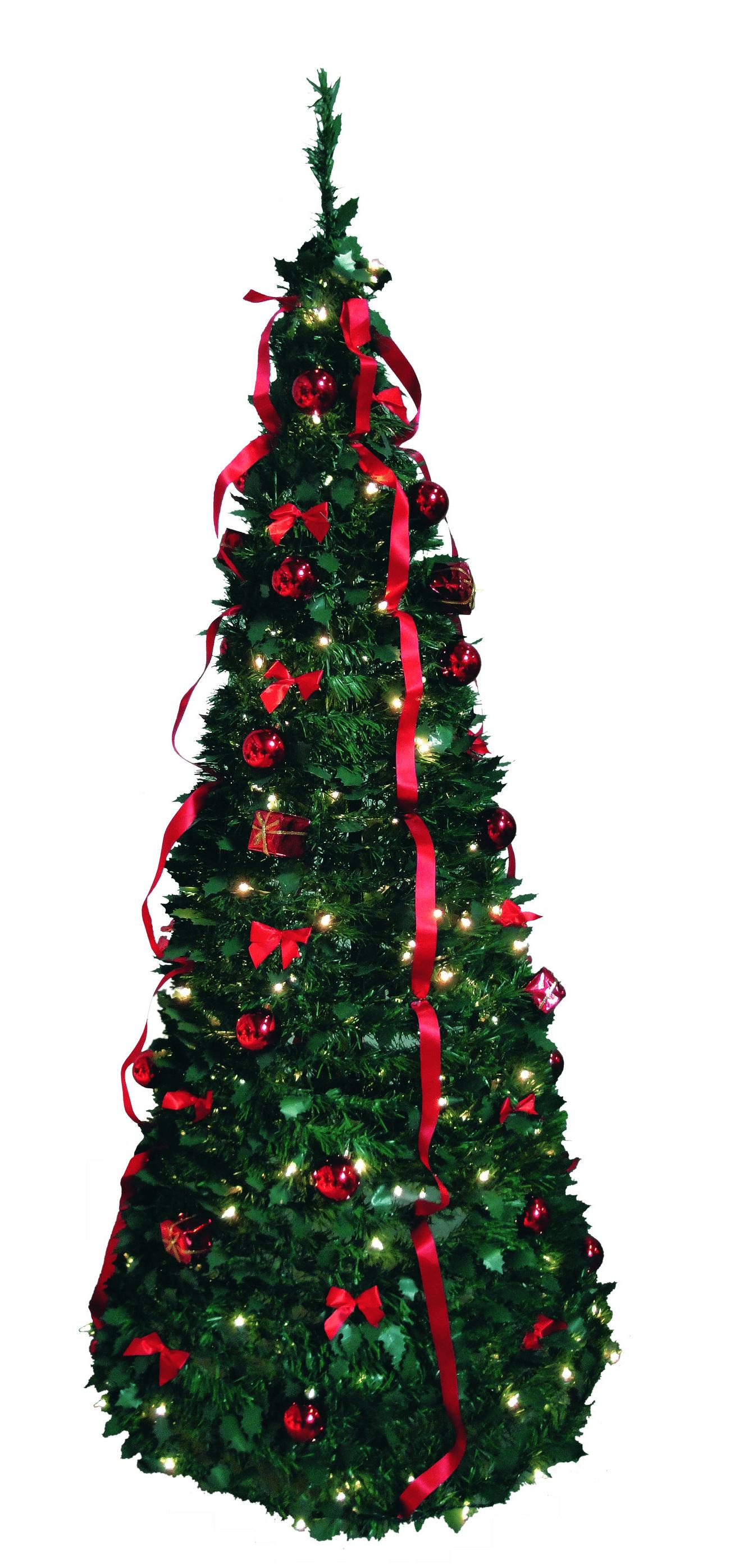 Kunstkerstboom One Minute Tree Groen 300 cm