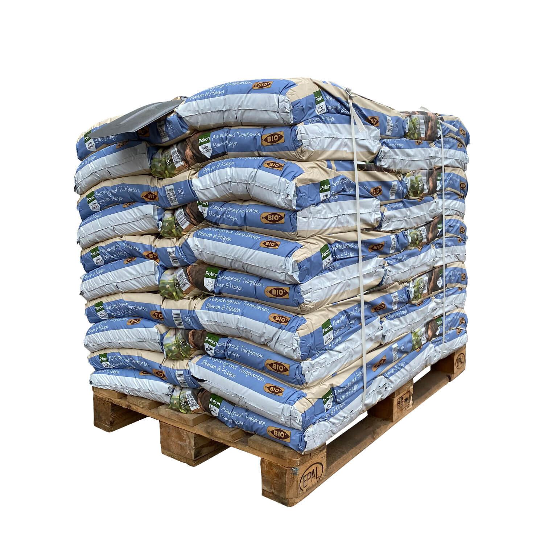 Big bag POKON hagengrond (1,5 kuub)