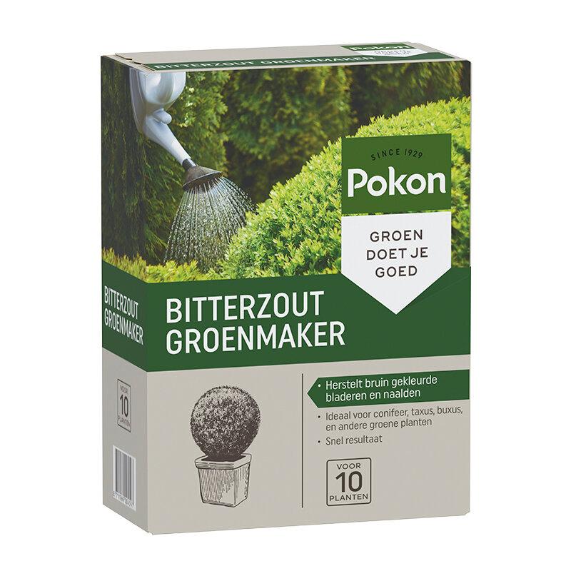 Pokon Bitterzout Groenmaker