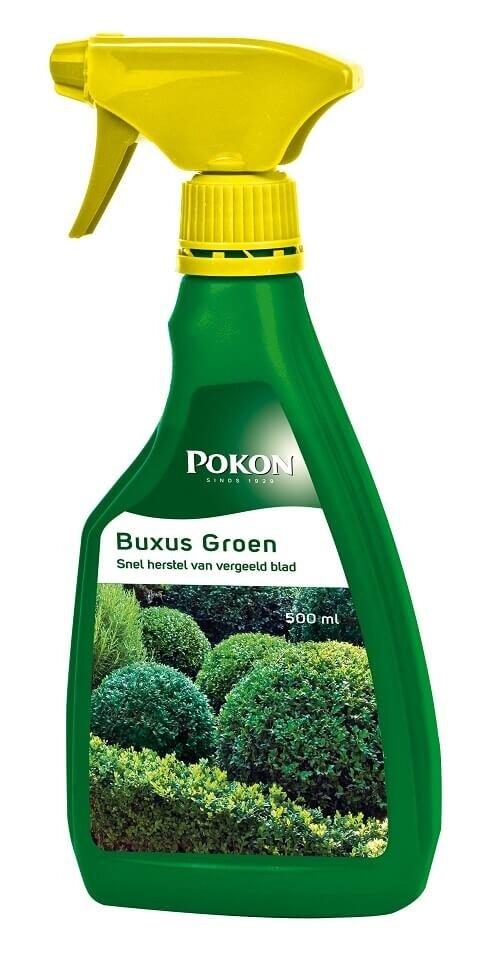 Pokon Buxus Groen (probleemoplosser)