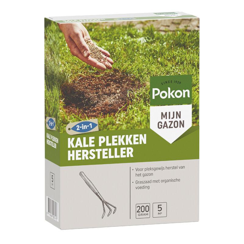Pokon Kale Plekken Hersteller