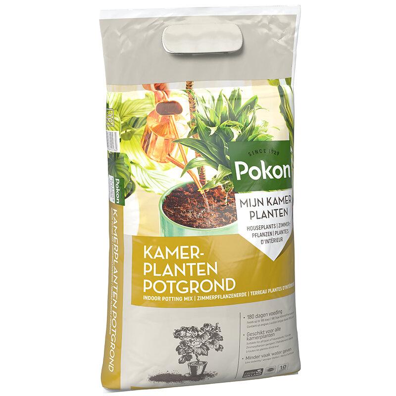 Pokon Kamerplanten Potgrond 10 liter