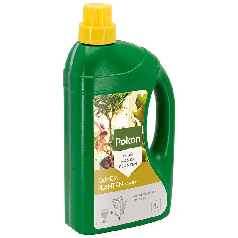 Pokon Kamerplanten Voeding 500 ml