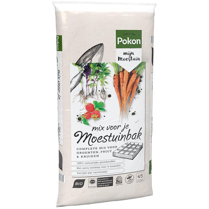 Pokon Moestuinbakken Mix
