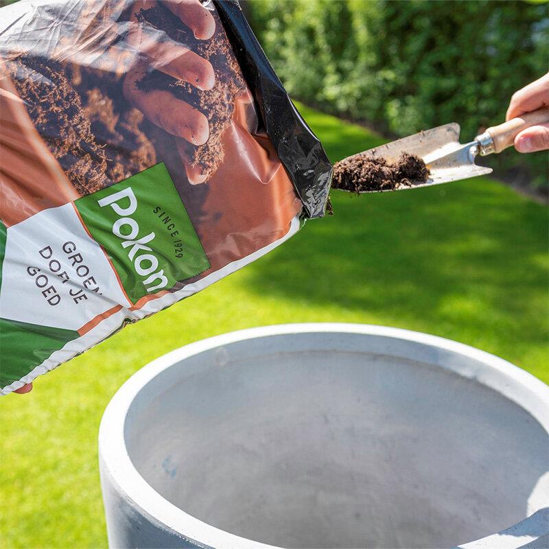 Pokon Potgrond Bio 10 liter