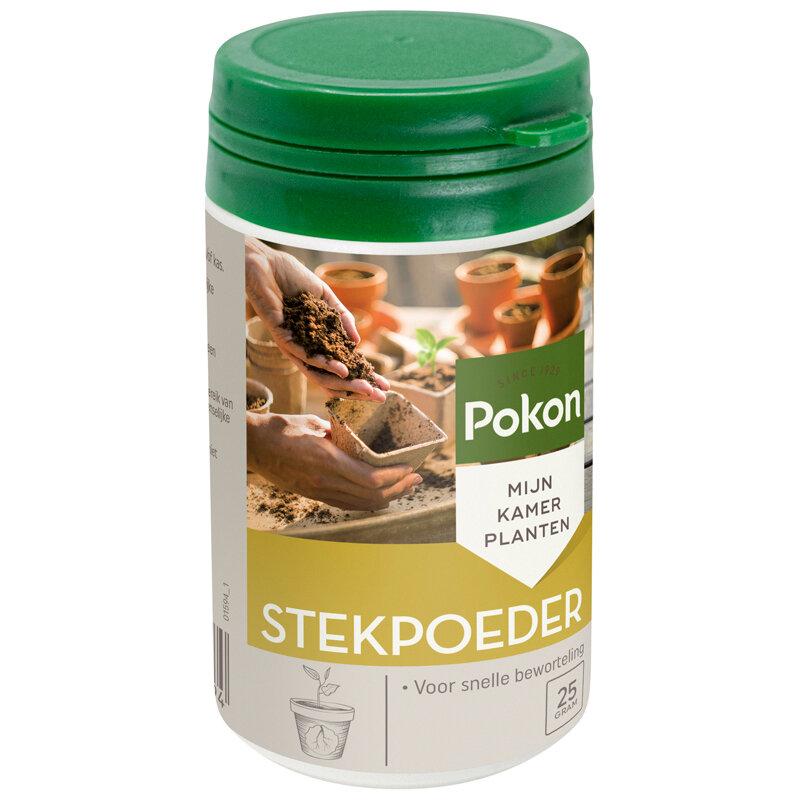 Pokon Stekpoeder 25 gram