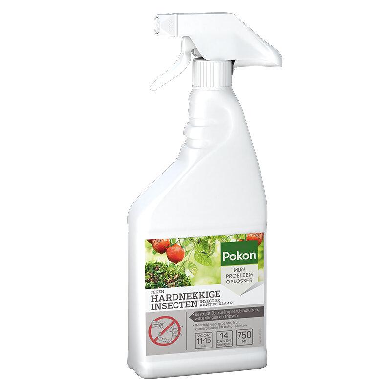 Pokon Tegen Hardnekkige Insecten Spray