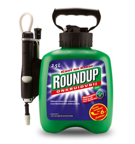 Roundup Fast Kant en Klaar