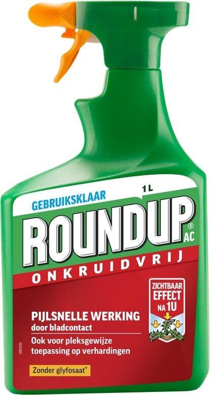 Roundup Natural Kant en Klaar 1 liter