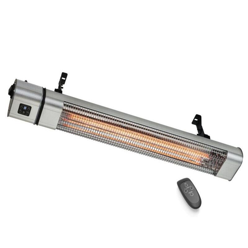 Terrasverwarmer infrarood golden heater