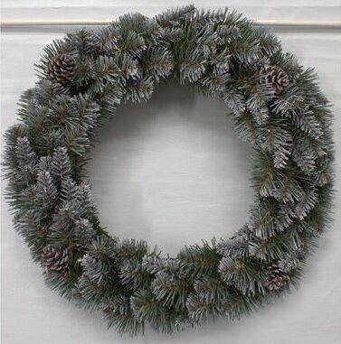 Kerstkrans Triumph Tree Empress Spruce