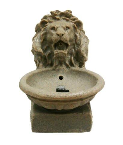 Ubbink Acqua Arte Waterornament Basel Voorbeeld