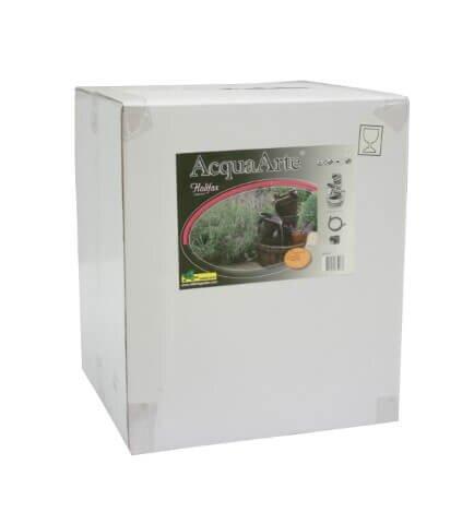 Ubbink Acqua Arte Waterornament Halifax Verpakking