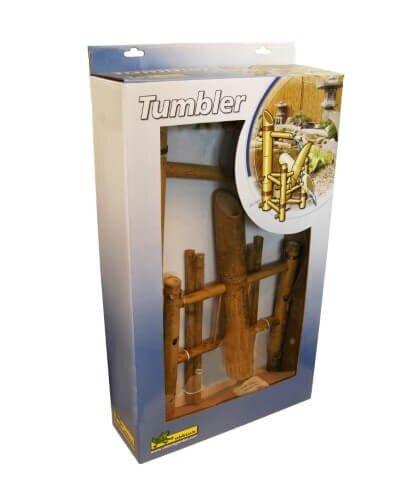 Ubbink Waterornament Acqua Arte Bamboe Watertuimelaar Verpakking