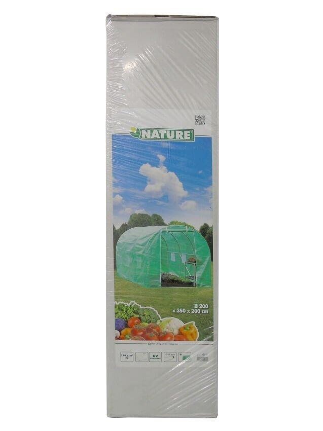 Verpakking Nature muurkas met bodemframe