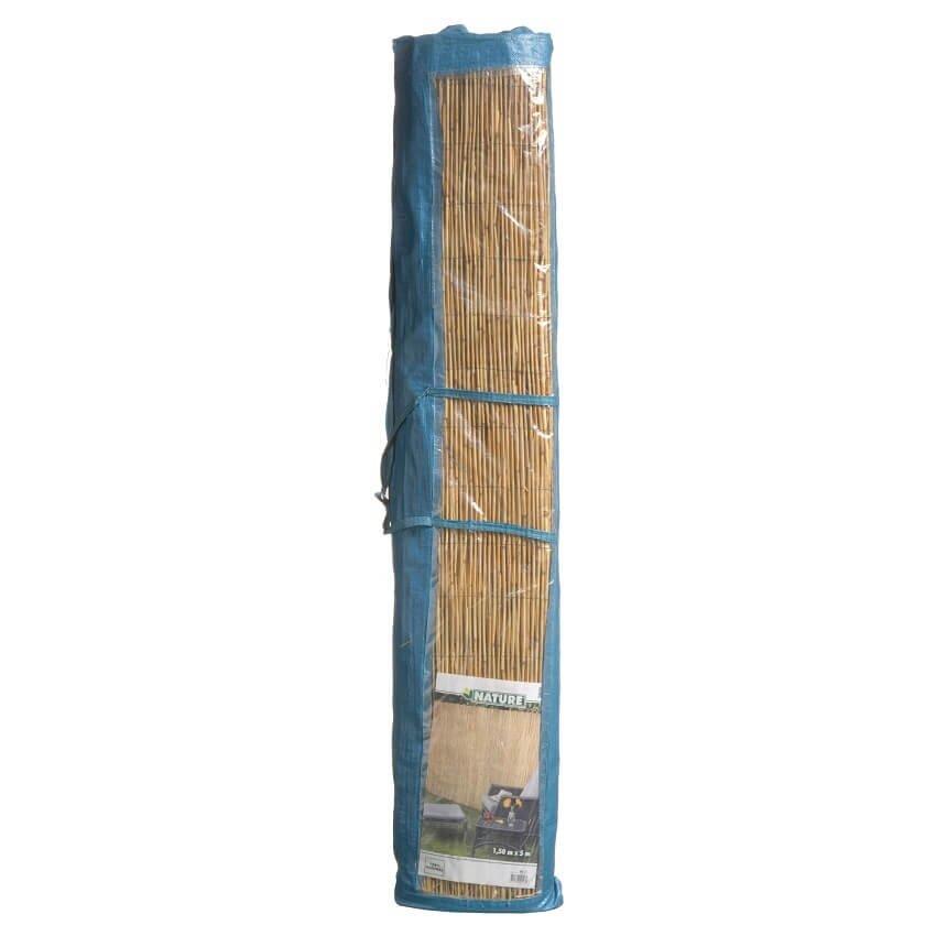 Verpakking Nature tuinscherm rietmat bamboe