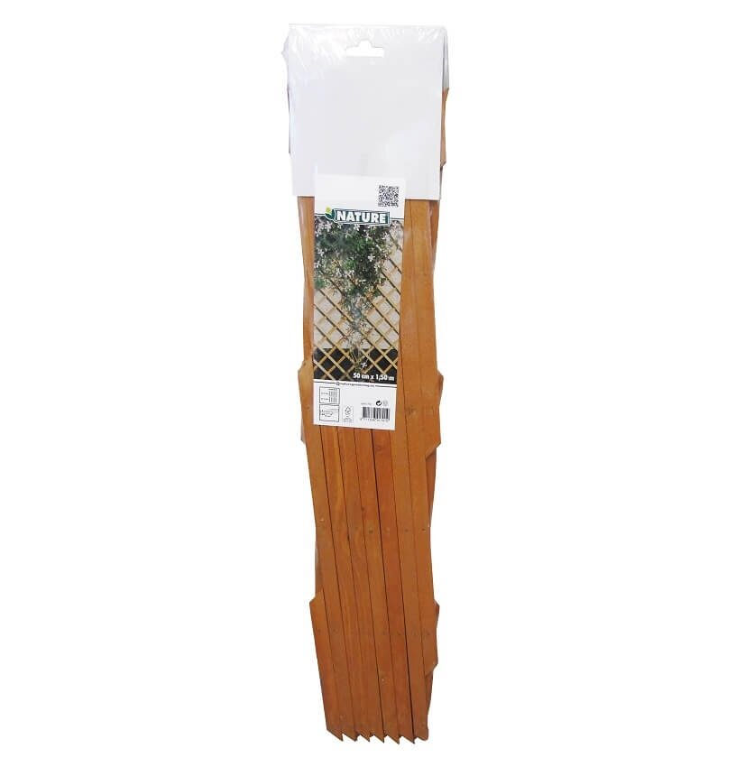 Verpakking Nature klimrek FSC hout